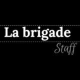 La brigade-staff logo Restauration Événements Alimentation hotellerie emploi
