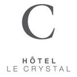 Hôtel Le Crystal  logo Hôtellerie Tourisme hotellerie emploi