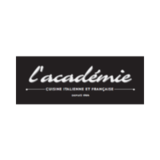 Lacadémie logo Food services Foods Other hotellerie emploi