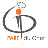 Part du Chef logo Restauration hotellerie emploi