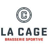 La Cage - Brasserie sportive - Gatineau Secteur Plateau logo