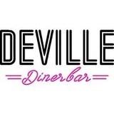 Deville Dinerbar logo Restauration hotellerie emploi