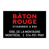 Baton Rouge logo Food services hotellerie emploi