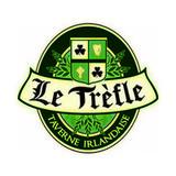 Le Trèfle logo
