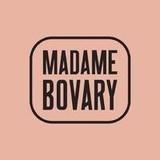 Madame Bovary logo Restauration hotellerie emploi