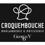 Le Croquembouche Boulangerie-Pâtisserie logo Restauration Alimentation hotellerie emploi