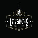 Le Caucus logo Restauration hotellerie emploi