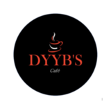 DYYB'S café logo Restauration Alimentation hotellerie emploi