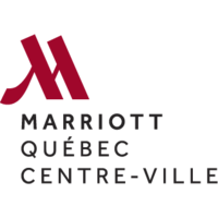 Marriott Québec Centre-ville logo