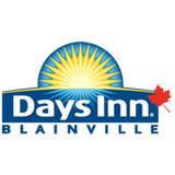 Hôtel Days Inn Blainville logo Hôtellerie hotellerie emploi
