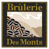 Brulerie des Monts logo