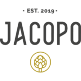 Jacopo logo Hospitality Food services Tourism Events Foods Food Truck hotellerie emploi
