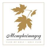 Club de golf Memphrémagog logo Restauration hotellerie emploi