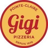 Gigi Pizza logo Food services Foods hotellerie emploi