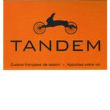 Restaurant Tandem logo Restauration Alimentation Divers hotellerie emploi