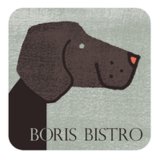 Boris Bistro logo Restauration Alimentation hotellerie emploi