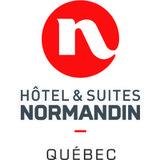 Hôtel & Suites Normandin Québec logo Hôtellerie hotellerie emploi