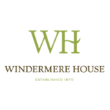 Windermere House  logo Hospitality Food services Events Foods hotellerie emploi