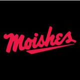 Moishes logo Restauration hotellerie emploi