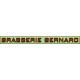 Brasserie Bernard logo Restauration Alimentation hotellerie emploi