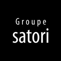 Groupe Satori logo