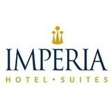 Impéria Hôtel & Suites  logo