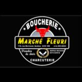 Marché Fleuri logo Alimentation hotellerie emploi