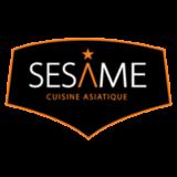 Sésame restaurant logo Restauration Alimentation hotellerie emploi