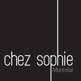 Chez Sophie Montréal logo Restauration Alimentation hotellerie emploi