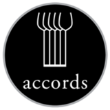 Accords bistro logo Restauration Alimentation hotellerie emploi
