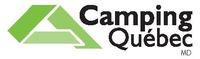 Camping Québec logo Tourisme hotellerie emploi