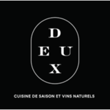 DEUX restaurant & bar à vin  logo Restauration hotellerie emploi