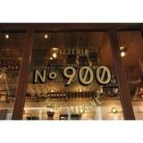 Pizzeria No900 DIX-30 (Brossard) logo