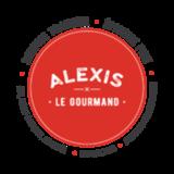 Alexis Le Gourmand logo Restauration Alimentation hotellerie emploi