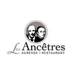 Les Ancêtres Auberge Restaurant logo Restauration hotellerie emploi