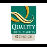 Quality Montréal Est & Quality Suites Laval logo Hospitality hotellerie emploi