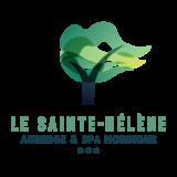 Le Sainte-Hélène Auberge et Spa Nordique logo