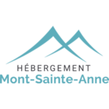 Hébergement Mont-Sainte-Anne logo Hôtellerie Tourisme hotellerie emploi
