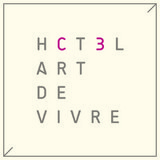 C3 Hotel- Art de vivre logo Hospitality hotellerie emploi