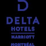 Hôtel Delta Montréal par Marriott logo