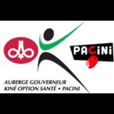 Auberge Gouverneur & Pacini Shawinigan logo