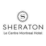 LE CENTRE SHERATON MONTRÉAL HÔTEL logo Hospitality hotellerie emploi