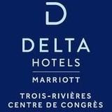 Hôtel Delta Trois-Rivières par Marriott, Centre de congrès logo Hospitality Food services Tourism Events Other Administration hotellerie emploi