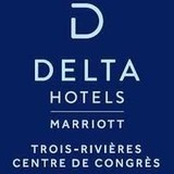 Hôtel Delta Trois-Rivières par Marriott, Centre de congrès logo