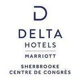 Delta Hôtels par Marriott - Sherbrooke, Centre de congrès logo Hôtellerie Restauration Tourisme Divers hotellerie emploi