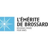 L'EMERITE DE BROSSARD logo Food services Other hotellerie emploi