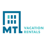 MTL Vacation Rentals logo Hospitality Tourism hotellerie emploi
