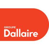 Groupe Dallaire logo Restauration Alimentation hotellerie emploi