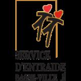 Service d'entraide Basse-Ville logo Restauration Alimentation Divers hotellerie emploi