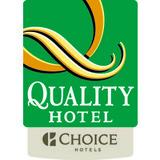 QUALITY HOTEL -CENTRE DES CONGRÈS logo Hôtellerie Restauration hotellerie emploi